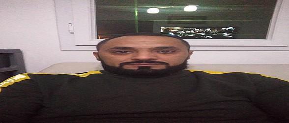 المقاول خالد حدوش يهنئ امير المؤمنين والشعب المغربي بحلول عيد الفطر