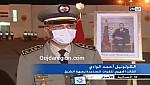 وجدة..اسرة القوات المساعدة تتجاوب مع نداءات التبرع بالدم