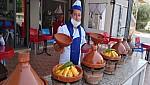 بلازاري وجدة..مطعم tafarnout في حلة جديدة ومأكولات بأثمنة جد مناسبة والتوصيل بالمجان