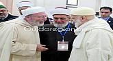 نائب رئيس جامعة القرويين يكشف التضحية والبيعة والإبتلاء عند الصوفية في ليالي البودشيشية