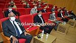 صوت وصور..الوالي الجامعي يراس حفل الانصات لخطاب ثورة الملك والشعب