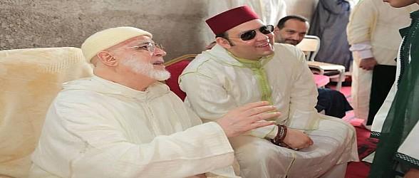 الدكتور منير القادري.. أزمات عالمنا المعاصر تستدعي التزكية الروحية