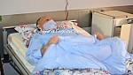 شاهد..المغرب يجري عمليات جراحية للاجئين والجهة الشرقية نموذجا