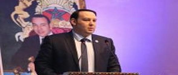 الدكتور منير القادري يحاضر حول القناعة والرضا ويبرز ثمارهما