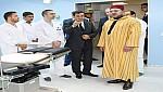 وجدة:مستشفى محمد السادس ينهي معاناة مرضى العيون
