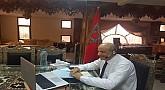 إجتماع المكتب المديري للجامعة الملكية المغربية للريكبي