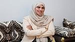 وجدة:القارئة المغربية هاجر بوساق تفتح مركز رياض القرآن