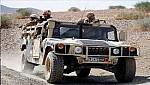 القوات المسلحة الملكية تحبط عملية تهريب المخدرات ببوعنان