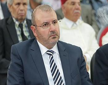 وجدة..الكاتب العام لوزارة العدل يتفقد سير مباراة المنتدبين القضائيين