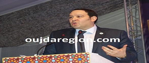 الدكتور منير القادري يبرز دور فضيلتي الصدق والإخلاص في تحقيق التنمية