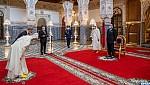 عاجل..جلالة الملك يعين عبدالنباوي رئيسا لمحكمة النقض ومنتدبا للمجلس الاعلى للسلطة القضائية