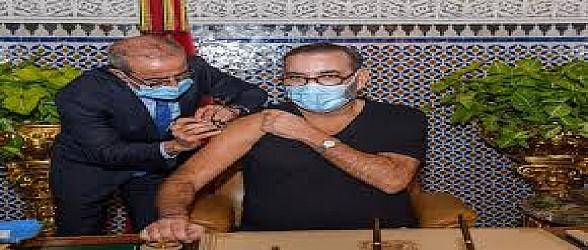 كوفيد-19.. بقيادة جلالة الملك المغرب وضع التعبئة والتضامن شرطين أساسيين للتغلب على تحديات إفريقيا (سفير)