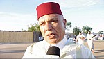 رئيس الجماعة القروية سيدي علي بلقاسم يقدم أحر التهاني إلى جلالة الملك محمد السادس بمناسبة عيد الأضحى المبارك