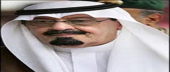 وفاة الملك عبدالله ومبايعة الأمير سلمان ملكاً والأمير مقرن ولياً للعهد