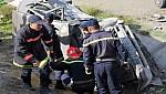 سقوط 13 قتيل و 1290 جريح في 1004 حادثة سير خلال أسبوع