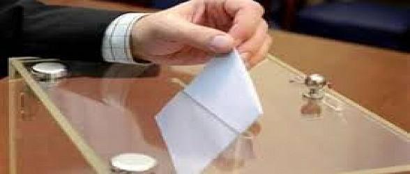 اسبانيا: نسبة المشاركة فاقت 34 بالمئة في الانتخابات المحلية منتصف النهار