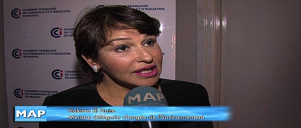 Le Maroc initie des réformes tous azimuts pour l'adoption de l'économie verte