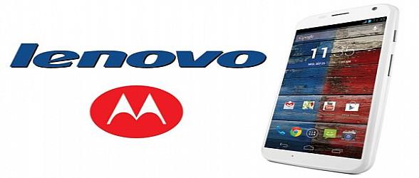 لينوفو تزيل علامة موتورولا التجارية من هواتفها الذكية القادمة