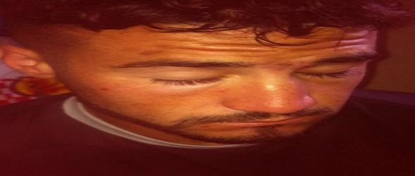 جرادة:إلى القلوب الرحيمة : نداء مستعجل لاجراء عملية على العين