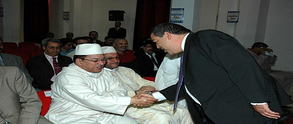 من يكون عبد الوافي لفتيت وزير الداخلية الجديد ؟