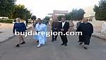 فيديو وصور..وجدة:الوفد الصحراوي في زيارة لمركب المعرفة الانجاز الأكاديمي النموذجي