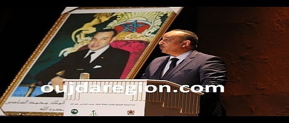 فيديو..وزير الثقافة والاتصال يكشف أمام الوفود العربية دور الثقافة في ارساء السلم