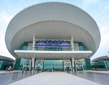 ارتفاع عدد مستعملي مطار وجدة – أنجاد بأزيد من 14 في المائة خلال أبريل الماضي