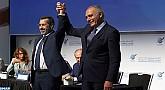 انتخاب السيد صلاح الدين مزوار رئيسا جديدا للاتحاد العام لمقاولات المغرب