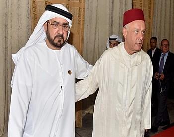 """سفارة الامارات تطلق """"افطار الصائم"""" بدعم جمعيات مغربية"""