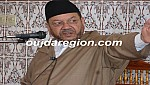 """عاجل فيديو حصري..العلامة بنحمزة يصف أصحاب الحقد والبلبة ب""""ثقلت الحمام"""" ومخربون"""