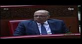 شوفو جواب الوزير المنتدب لدى الداخلية على سؤال عبدالكريم مهدي بخصوص ديون المقاولات