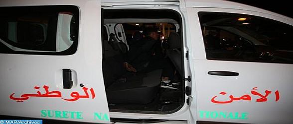 """عاجل…فتح بحث قضائي لتحديد الأفعال الإجرامية المنسوبة للمدعو """"أبو النعيم"""""""