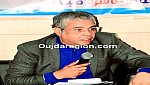 جامعة محمد الاول تمول مشروعا بحث تخص كورونا