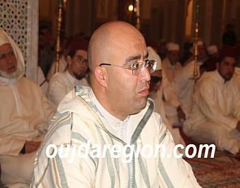 هشام الصغير يهنىء جلالة يعيد المولد النبوي