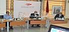 صور..المجلس الاداري للاستثمار بالشرق ينوه بالنتائج في ظرفية كورونا