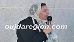 الف مبروك..البركانية نادية عطية على راس الاتحاد الوطني للجمعيات العاملة في مجال الاعاقة الذهنية