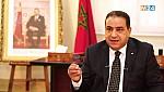 حوار خاص مع محمد الدخيسي المدير العام للشرطة الفضائية بالمديرية العامة للامن الوطني