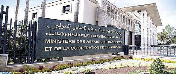 المغرب يمنع الطائرات والمسافرين القادمين من أربع دول