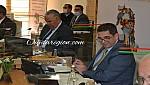 صوت وصور..وزير التعليم يتراس بوجدة اللقاء الجهوي حول القانون الإطار 51.17
