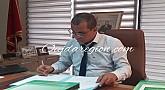 وجدة…المدير العام للاستثمار ينفي ابرام اتفاقية