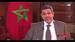 حوار خاص مع السيد عبدالنباوي رئيس محكمة النقض والرئيس المنتدب للمجلس الاعلى للسلطة القضائية