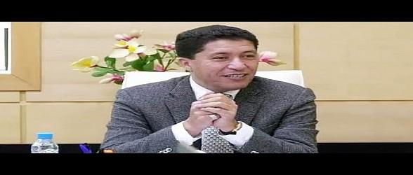 امكراز وزير الشغل: رئيس جهة الشرق يعمل بجدية وستوقع اتفاقية هامة