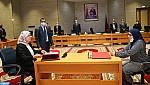 الوزيرة المصلي توقع اتفاقيات شراكة لدعم مشاريع اجتماعية و سوسيو-اقتصادية