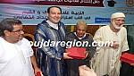 الدكتور منير القادري يبرز ثمرات التقوى وأثرها في حياة المسلم