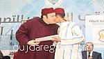 الدكتور منير البودشيشي..مدرسة في التصوف بصيت عالمي