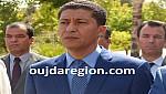 بالشفاء العاجل لبيوي رئيس مجلس جهة الشرق