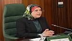 الوزيرة المصلي تسهر على النهوض بحقوق الأشخاص في وضعية إعاقة
