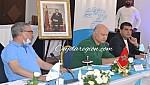 بالصور…يوم قبل مجيء اخنوش لوجدة لقاء جهوي للتجمع الوطني للاحرار