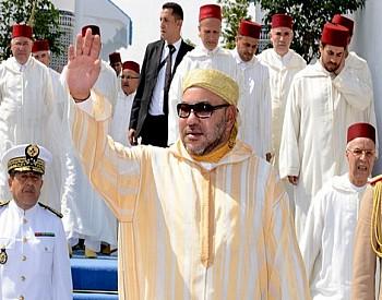 بلاغ الديوان الملكي…جلالة الملك يدعو الى اسعار معقولة لنقل الجالية المغربية