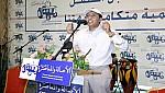 عاجل بوجدة..بيوي يعقد لقاء تواصليا مع المجتمع المدني بوجدة ويؤكد ترشيحه للجهة